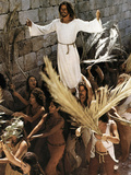 Jesus Christ Superstar  Ted Neeley  1973