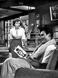 The Big Knife  Ida Lupino  Jack Palance  1955