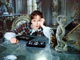 Gigi  Leslie Caron  1958