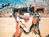 El Cid  Charlton Heston  Fausto Tozzi  1961