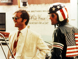 Easy Rider  Jack Nicholson  Peter Fonda  1969
