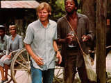 Conrack  Jon Voight  Paul Winfield  1974