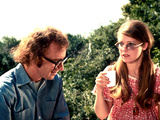 Bananas  Woody Allen  Louise Lasser  1971