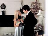 The Long Goodbye  Nina Van Pallandt  Elliott Gould  1973
