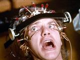 A Clockwork Orange  Malcolm McDowell  1971
