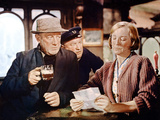 The Horse's Mouth  Alec Guinness  Kay Walsh  1958