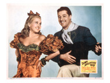 Down Argentine Way  Betty Grable  Don Ameche  1940