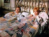 The Unsinkable Molly Brown  Harve Presnell  Debbie Reynolds  1964