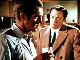 Bullitt  Steve McQueen  Robert Vaughn  1968