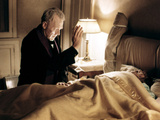 The Exorcist  Max Von Sydow  Linda Blair  1973