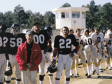 The Longest Yard  John Steadman  Michael Conrad  Burt Reynolds  1974