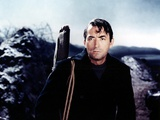 The Guns Of Navarone  Gregory Peck  1961