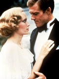 The Great Gatsby  Robert Redford  Mia Farrow  1974