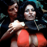 Foxy Brown  Peter Brown  Pam Grier  1974