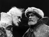 King Lear  Patrick Magee  Paul Scofield  1971