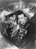 Five Million Years To Earth  (AKA  Quatermass And The Pit)  1967