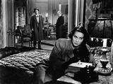 The Third Man  Alida Valli  Joseph Cotten  Paul Horbiger  1949