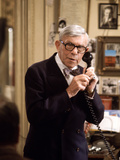 The Sunshine Boys  George Burns  1975