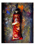 Paint Tube  Neill Studio