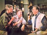 Hatari!  Hardy Kruger  Red Buttons  John Wayne  1962