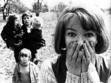 Sunday Bloody Sunday  Glenda Jackson  1971
