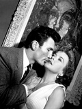 The Big Knife  Jack Palance  Ida Lupino  1955