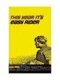 Easy Rider  Peter Fonda  1969
