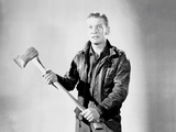 The Thing From Another World  Kenneth Tobey  1951