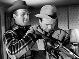 Border Incident  Howard DaSilva  Charles McGraw  1949