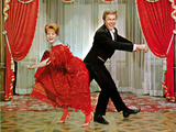 The Unsinkable Molly Brown  Debbie Reynolds  Harve Presnell  1964