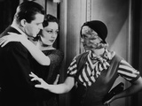 Three On A Match  Lyle Talbot  Ann Dvorak  Joan Blondell  1932