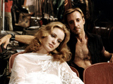 All That Jazz  Jessica Lange  Roy Scheider  1979