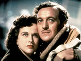 A Matter Of Life And Death  (AKA Stairway To Heaven)  Kim Hunter  David Niven  1946