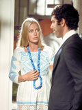 The Long Goodbye  Nina Van Pallandt  Elliott Gould  1973