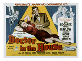 Doctor In The House  Kenneth More  1954