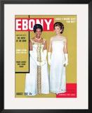 Ebony August 1962