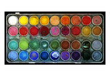 Watercolor Paint Box  Tavanis Studio