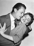 Kiss Me Deadly  Ralph Meeker  Cloris Leachman  1955