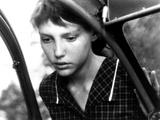 Au Hasard Balthazar  Anne Wiazemsky  1966
