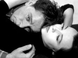 Look Back In Anger  Richard Burton  Claire Bloom  1958