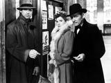 The Talk Of The Town  Cary Grant  Jean Arthur  Ronald Colman  1942