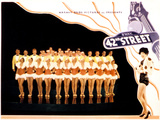 42nd Street  1933