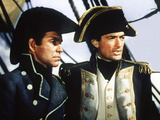 Captain Horatio Hornblower  Terence Morgan  Gregory Peck  1951