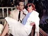 Sweet Bird Of Youth  Paul Newman  Geraldine Page  1962