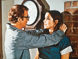 Take The Money And Run  Woody Allen  Janet Margolin  1969