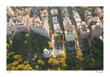Tilt Shift Upper West Side II