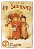 Chocolat Ph Suchard