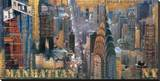 New York XVI