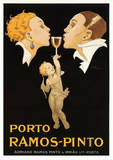 Porto Ramos-Pinto