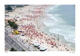 Tilt Shift Rio